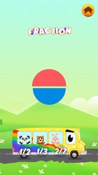 1st 2nd grade math games for kids screenshot 6