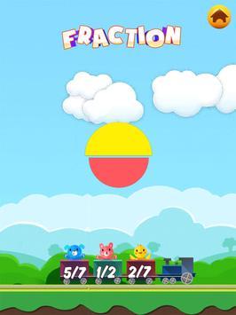 1st 2nd grade math games for kids screenshot 13