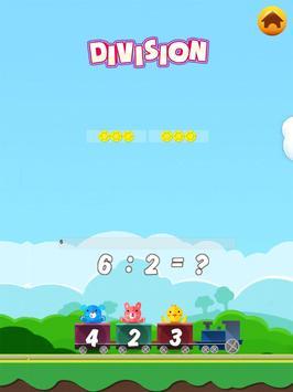 1st 2nd grade math games for kids screenshot 11