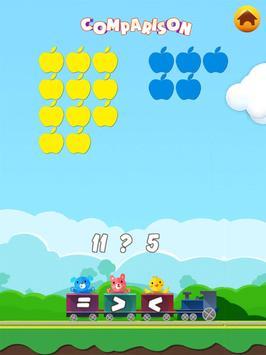 1st 2nd grade math games for kids screenshot 12