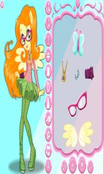 Sirenix Fashion Star for Summer - Dress Up screenshot 1