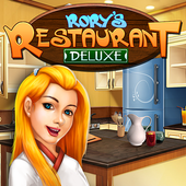 Match-3 Rorys Restaurant icon