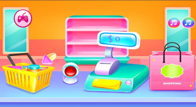 Chinese food and gingerbread cooking games screenshot 6