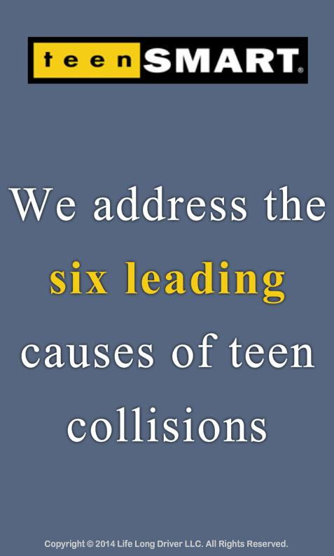 Teen Smart Driving >> Teen Driving Risk O Lator For Android Apk Download