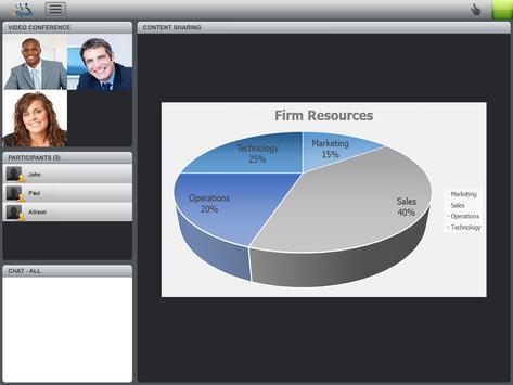 TelSpanWeb screenshot 1