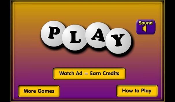 Keno - Tornado Games Style screenshot 4