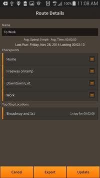 Commute Tracker screenshot 7