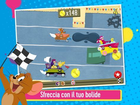 14 Schermata Boomerang Fai e Vai - A tutto gas con Scooby-Doo