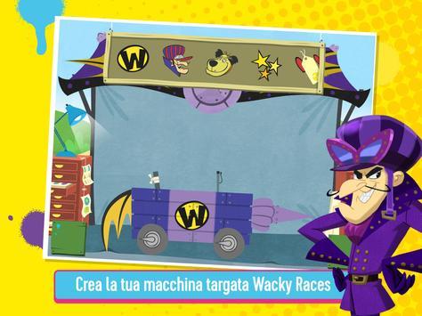 13 Schermata Boomerang Fai e Vai - A tutto gas con Scooby-Doo