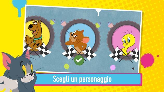 1 Schermata Boomerang Fai e Vai - A tutto gas con Scooby-Doo