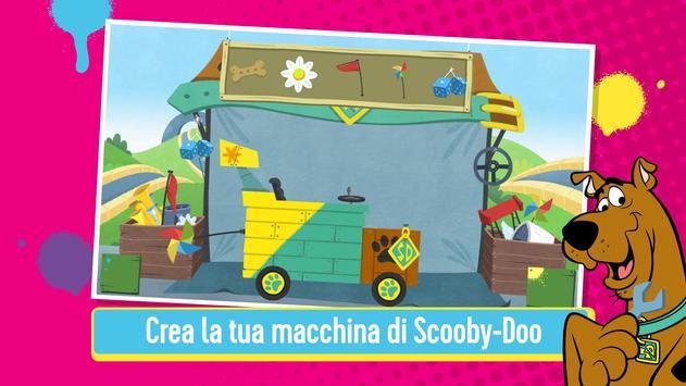 2 Schermata Boomerang Fai e Vai - A tutto gas con Scooby-Doo