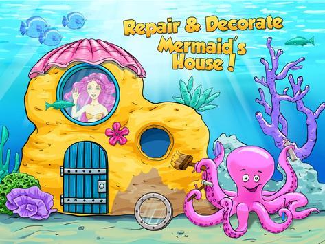 Mermaid Ava and Friends screenshot 12