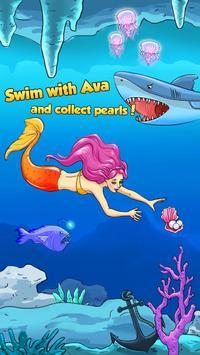 Mermaid Ava and Friends screenshot 3