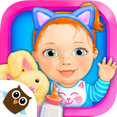 Sweet Baby Girl - Daycare 2 icon