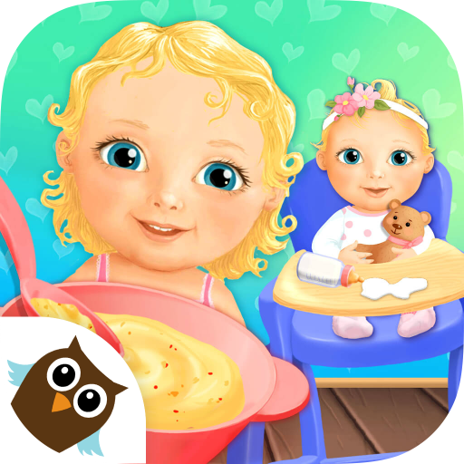 Download Sweet Baby Girl – Dream House and Play Time For Android