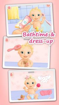Sweet Baby Girl - Dream House screenshot 3