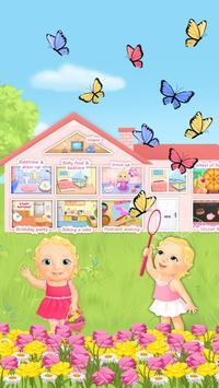 Sweet Baby Girl - Dream House poster