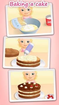 Sweet Baby Girl - Dream House screenshot 2