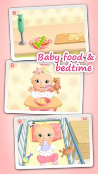Sweet Baby Girl - Dream House screenshot 4