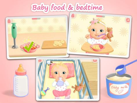 Sweet Baby Girl - Dream House screenshot 8