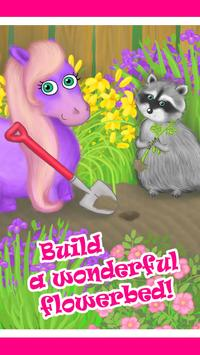 Pony Sisters in Magic Garden screenshot 4