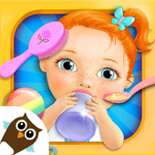 Game Educational android Sweet Baby Girl - Daycare new terbaru