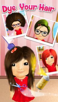 Sweet Baby Girl Beauty Salon screenshot 3