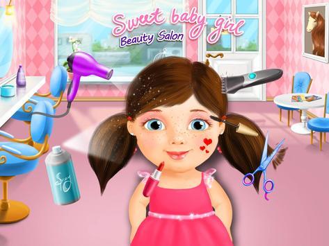Salão de Beleza Sweet B. Girl imagem de tela 5