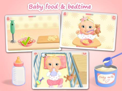 Sweet Baby Girl Dream House 2 screenshot 12