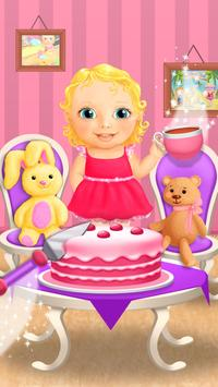 Sweet Baby Girl Dream House 2 screenshot 1