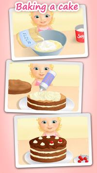 Sweet Baby Girl Dream House 2 screenshot 2