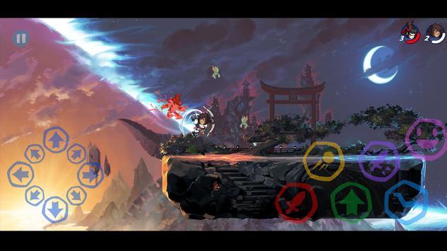 Brawlhalla captura de pantalla 5