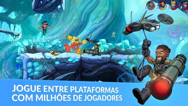 Brawlhalla imagem de tela 2