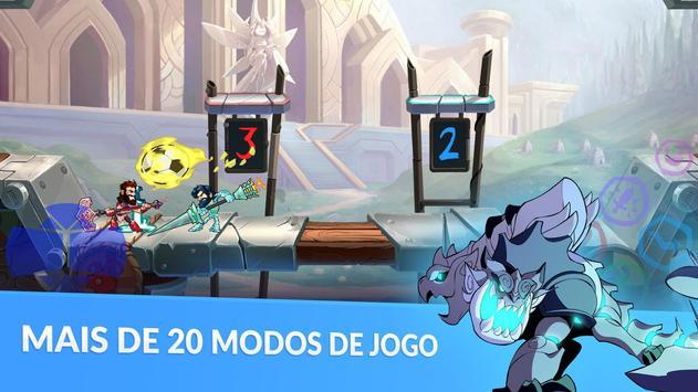 Brawlhalla imagem de tela 3