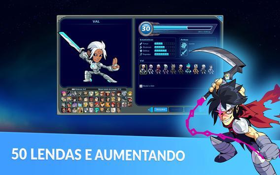 Brawlhalla imagem de tela 11