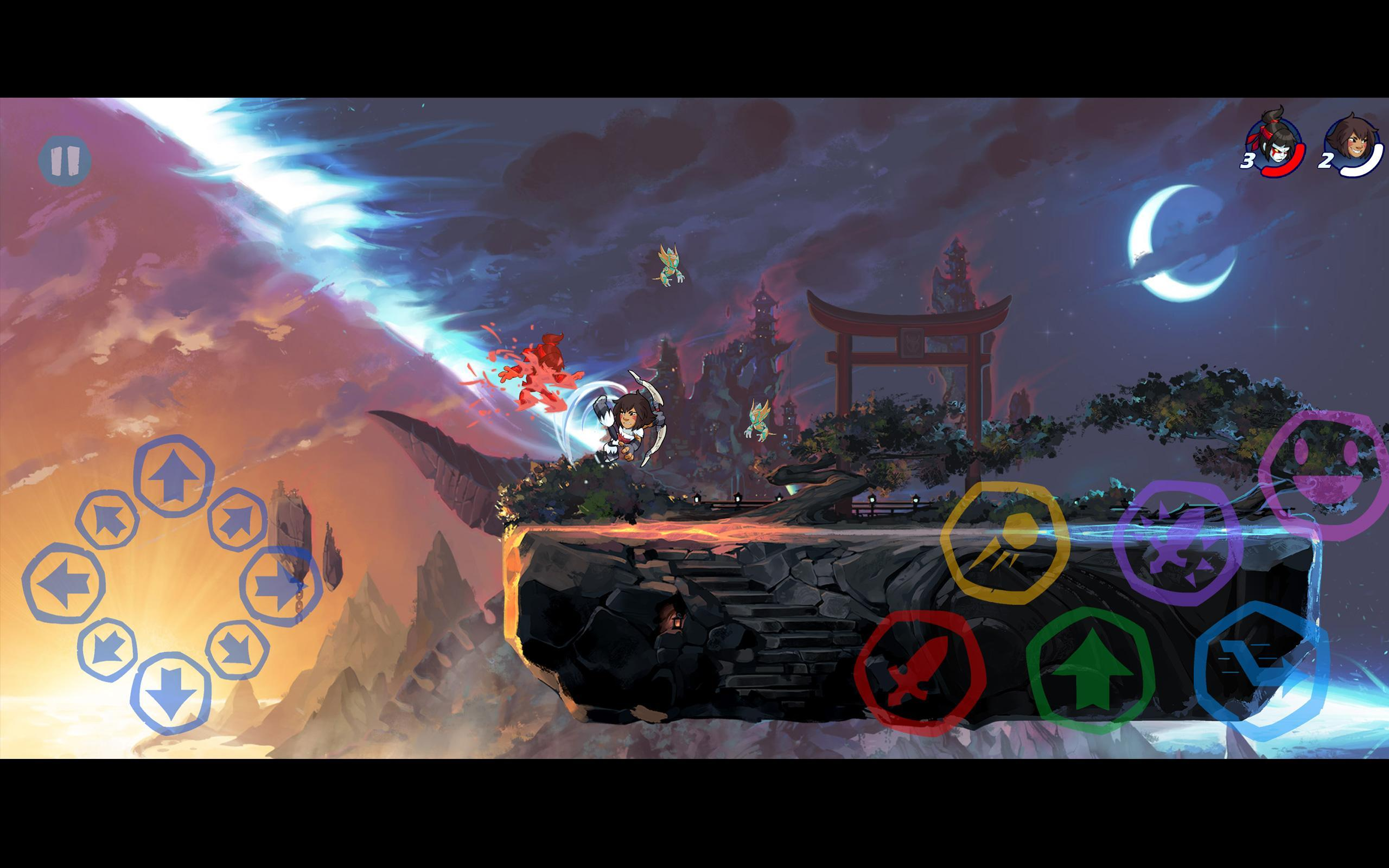 Brawlhalla For Android Apk Download