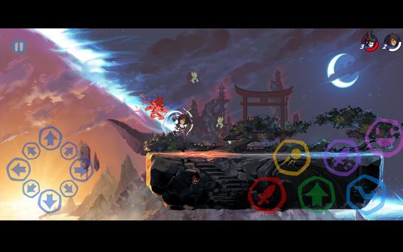 Brawlhalla screenshot 9