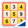 Magic square (Play & Learn!)