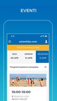 my Union Lido screenshot 2