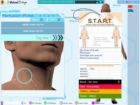 VirtualTriage START screenshot 6