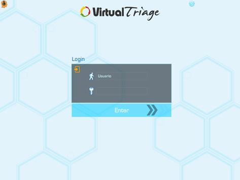 VirtualTriage START screenshot 2