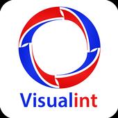 Visualint Pro Mobile icon