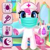 My Little Unicorn - The Virtual Pet icono