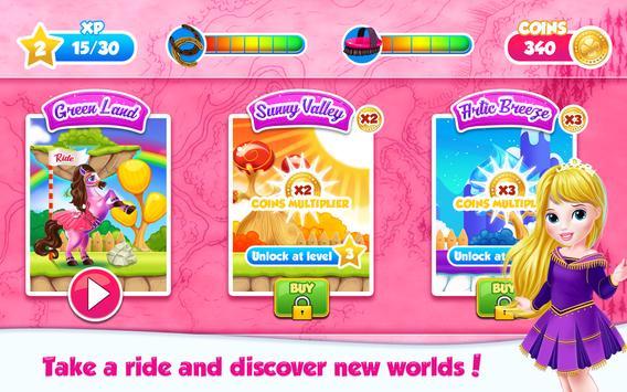 Baby Pony Caring screenshot 4