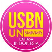 UNBK Bahasa Indonesia SMP icon