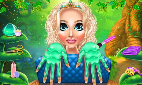 Fairy Nails Salon screenshot 1