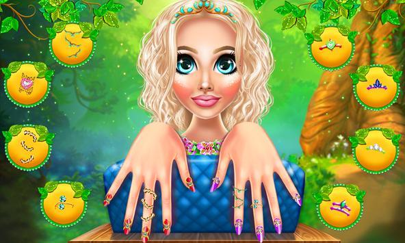 Fairy Nails Salon screenshot 2