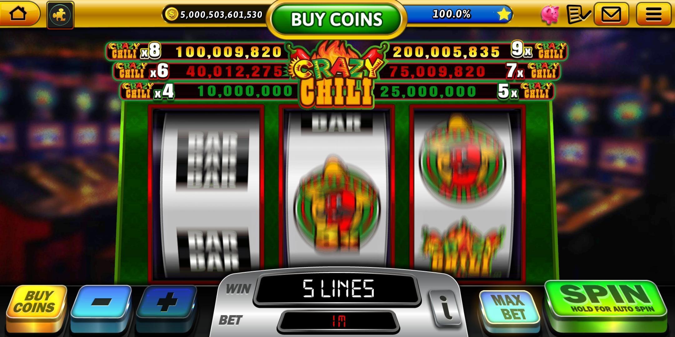 Vegas Slot Wins 2021