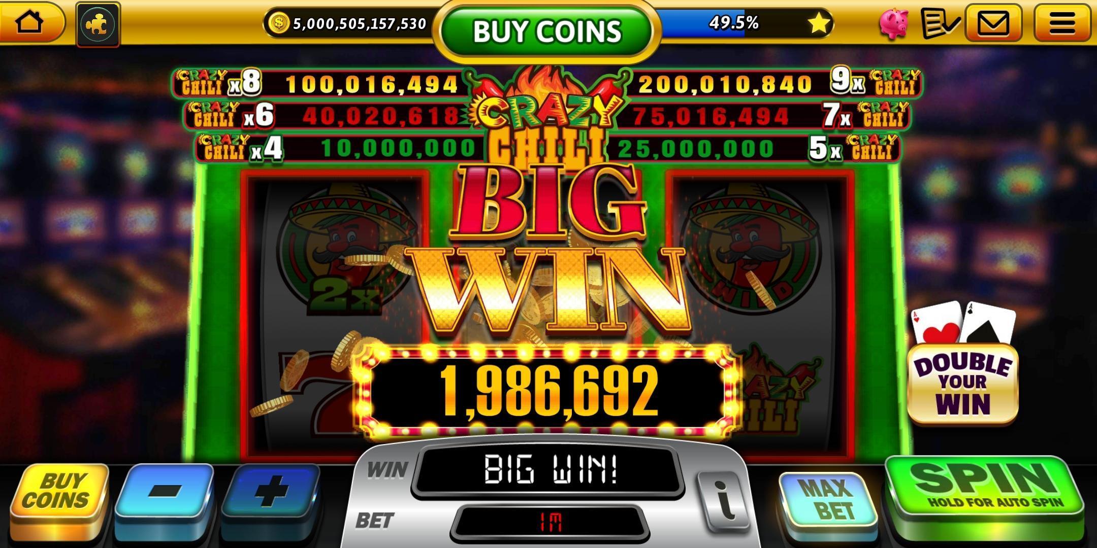 Winners Casino Download