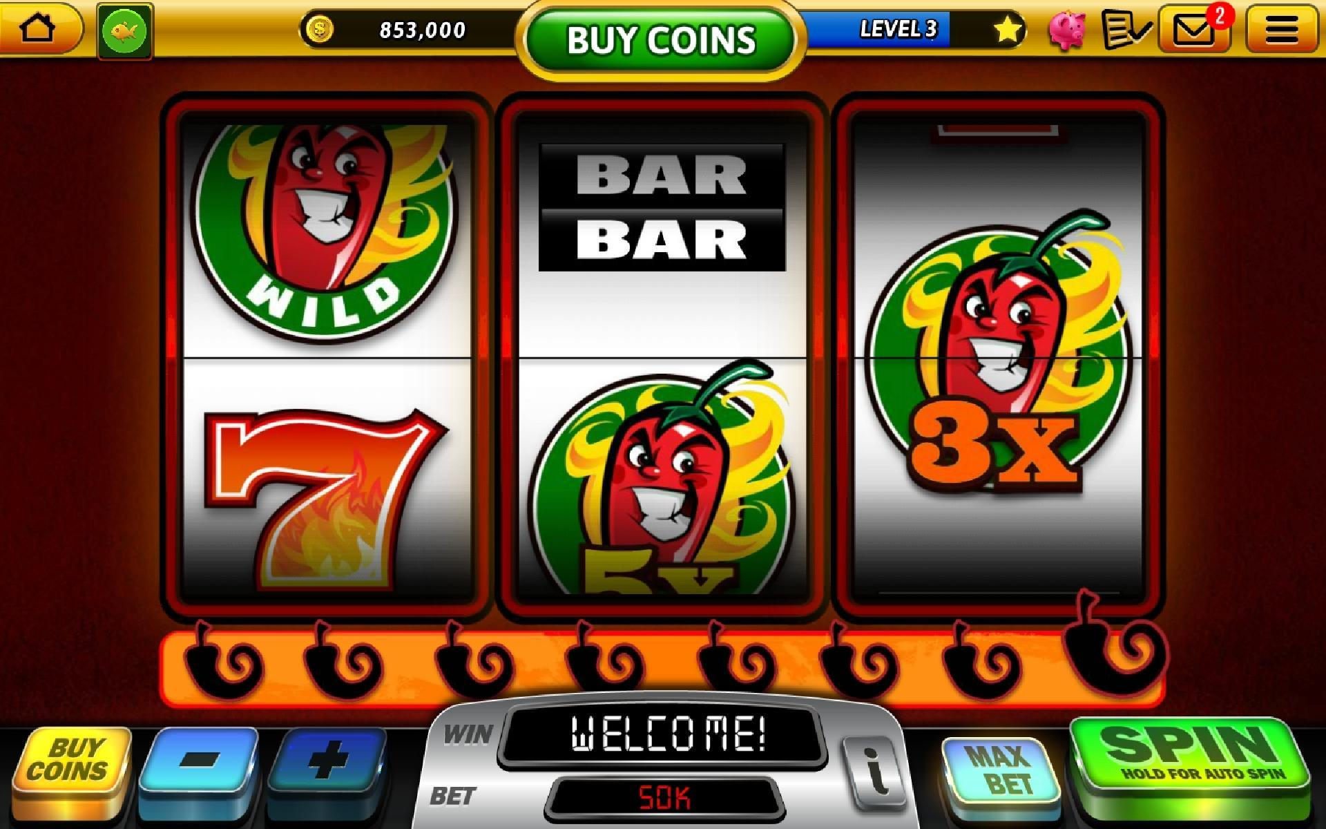 Casino Online 777